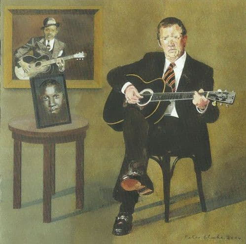 Eric Clapton<br>Me And Mr Johnson<br>CD